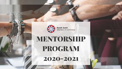 Mentorship Program 2020-2021
