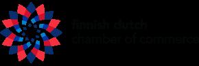 Finnish Dutch Chamber of Commerce logo