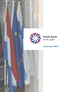 FDCC Annual Report 2014