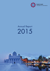 FDCC Annual Report 2015