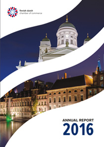 FDCC Annual Report 2016