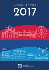 FDCC Annual Report 2017