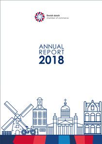 FDCC Annual Report 2018