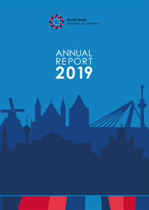 FDCC Annual Report 2019