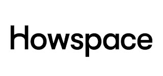 Howspace logo
