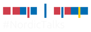 NordicTalks logo