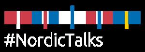 NordicTalks logo