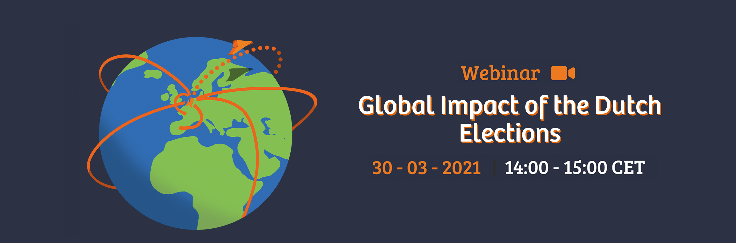 Global Impact of the Dutch Elections