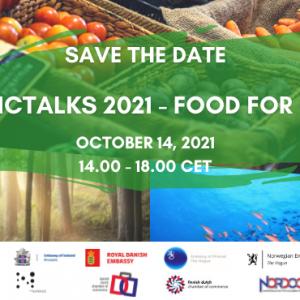 NordicTalks2021