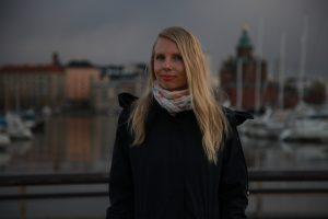 Miina Ojanperä