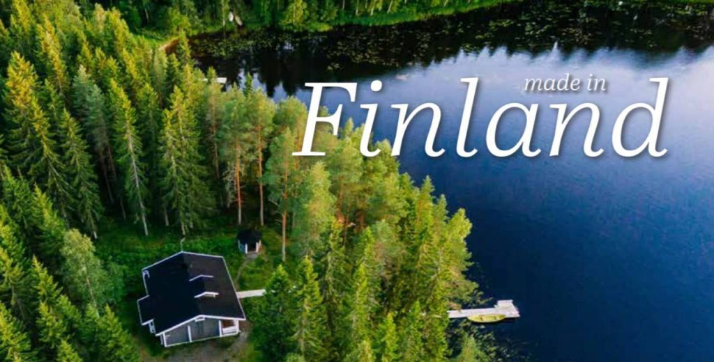 Made in Finland Brochure