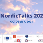 #NordicTalks 2021