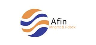 Afin Management logo