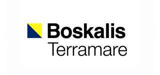 Boskalis Terramare logo