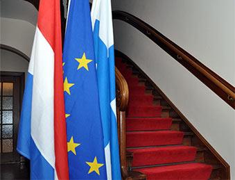 Finnish-Dutch relations
