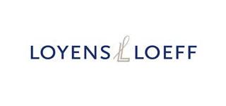 Loyens Loeff logo
