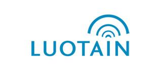 Luotain logo